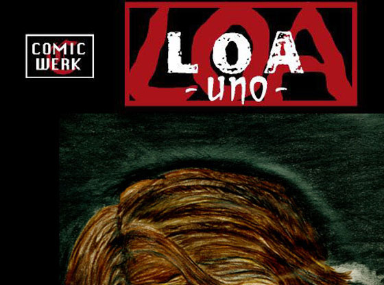 LOA 1 Vorschau