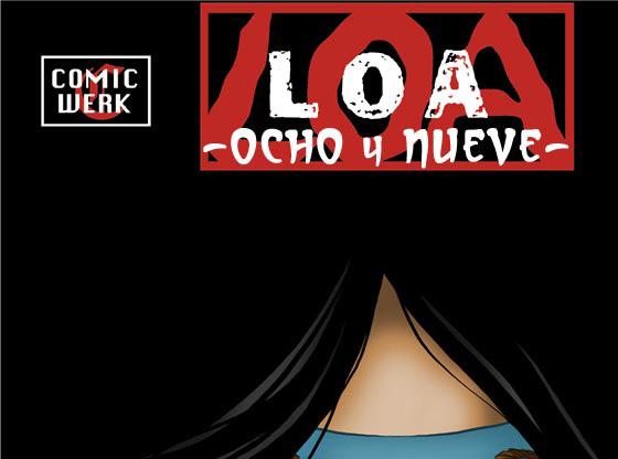 LOA 8+9 Vorschau