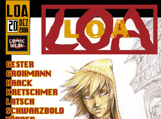 LOA 20 Vorschau