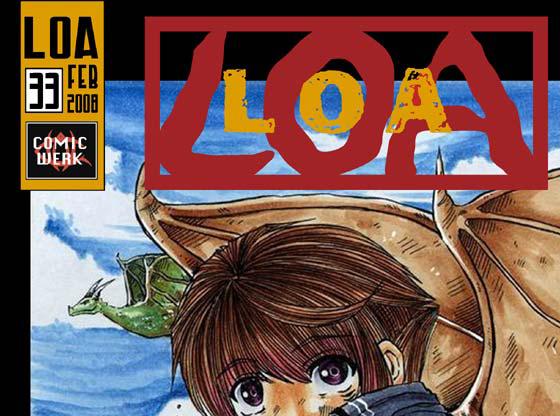 LOA 33 Vorschau