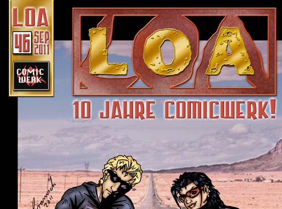 LOA 46 Vorschau