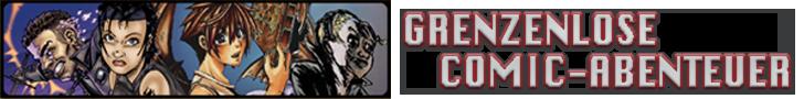 Comicwerk Banner